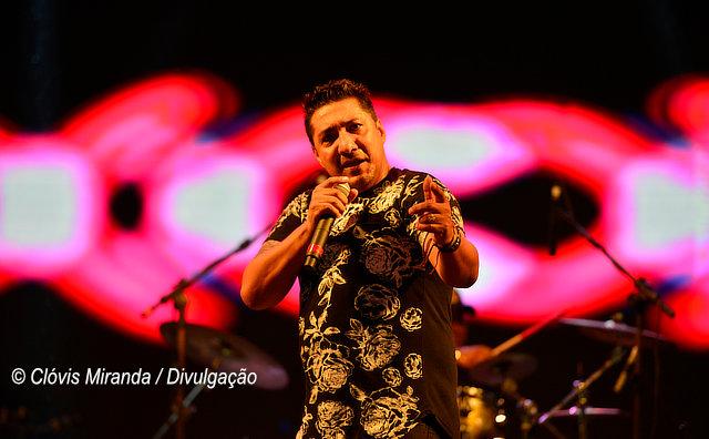 Do boi bumbá para o arrocha: Carlinhos do Boi grava DVD neste sábado, no Clube Municipal