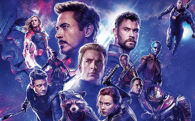 """Vingadores: Ultimato"" vem aí: Na UCI Cinemas, pré-venda começa hoje"