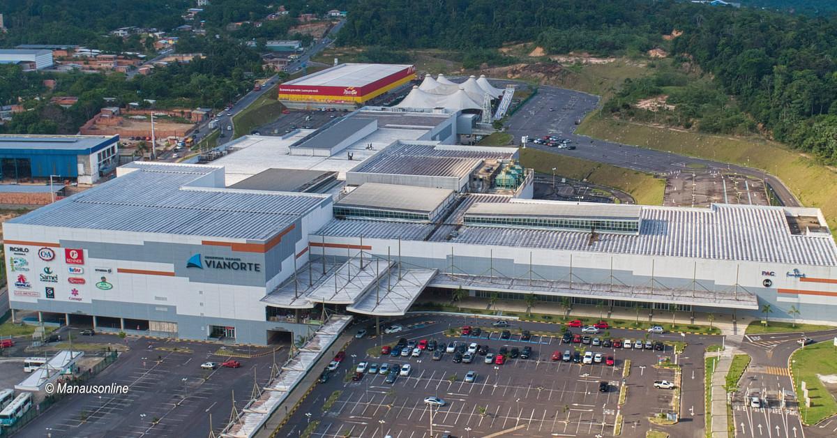 Shopping Manaus ViaNorte participa da Semana do Brasil