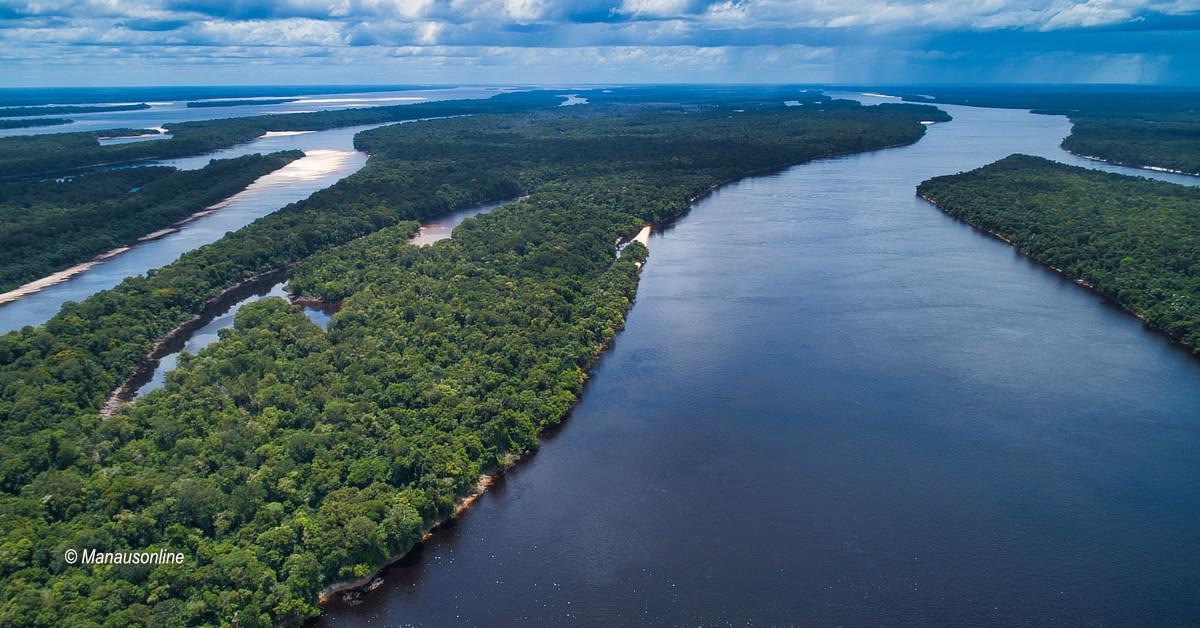 Conservation International oferece experiência em realidade virtual na Amazônia