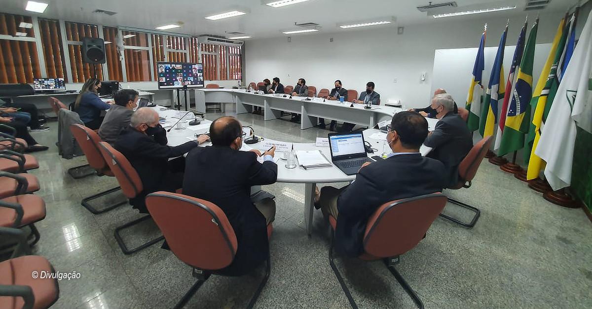 CAS aprova investimentos de aproximadamente R$ 1 bi na segunda reunião de 2021