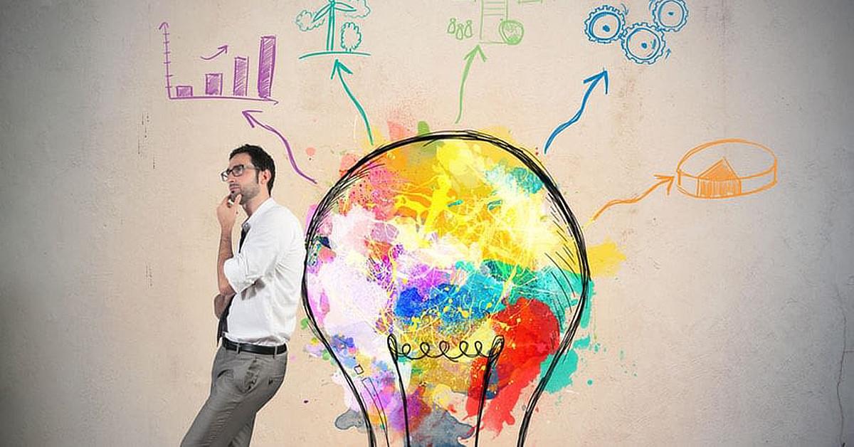 Criatividade e inovação estão entre as habilidades mais procuradas pelas empresas