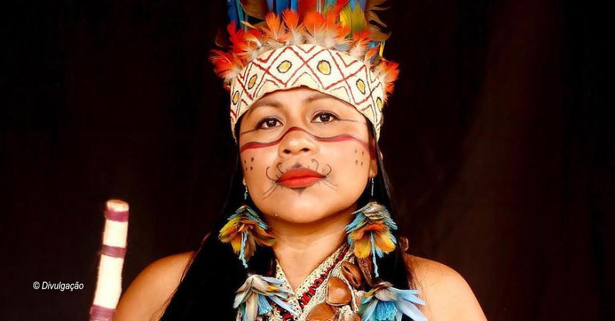 Live #VozesIndígenas une cultura e informação nesta quinta-feira