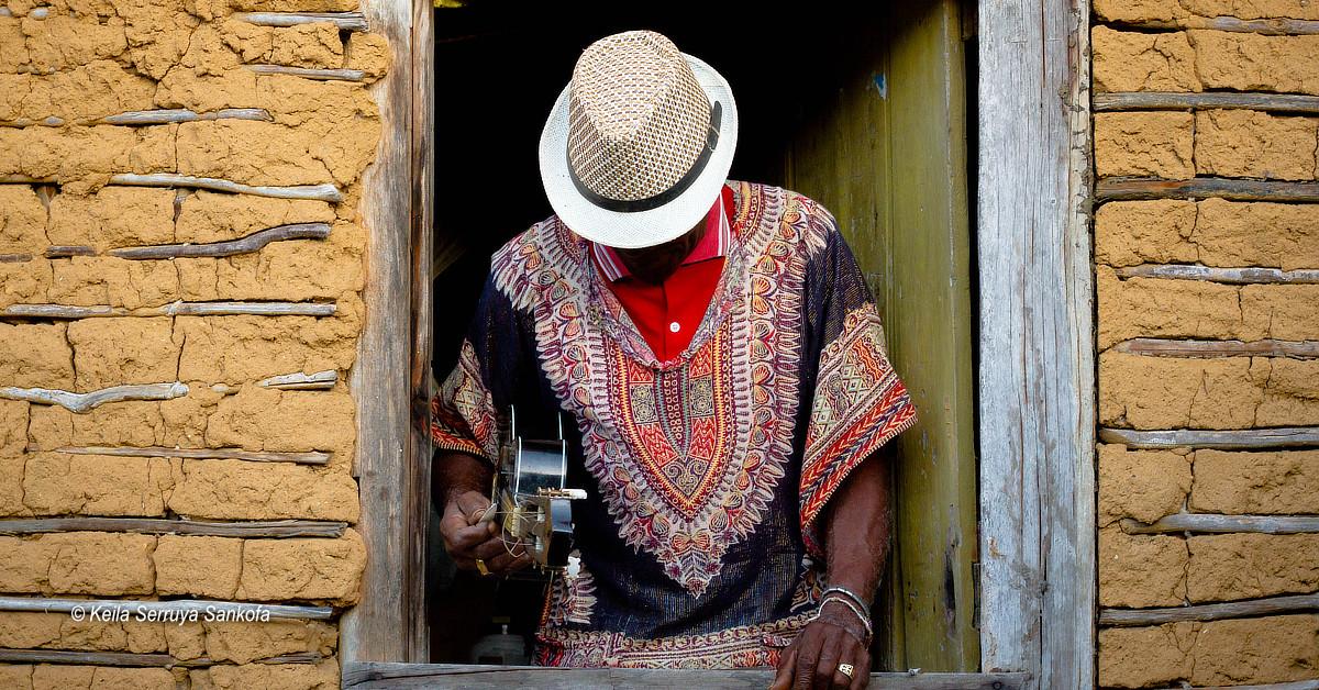 Curta amazonense é selecionado para Mostra de Cinema Negro de Sergipe