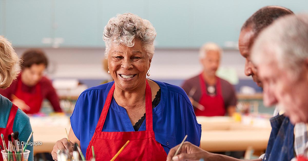 Sesc AM está com inscrições gratuitas para Trabalho Social com idosos