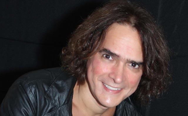 Eraldo Bandeira irá homenagear as grandes bandas de rock dos anos 80