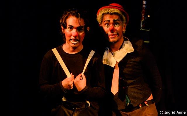 10ª Mostra de Teatro do Amazonas é sucesso de público