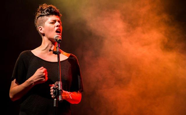 """""""Cássia Eller – O Musical"""" em  Manaus"""