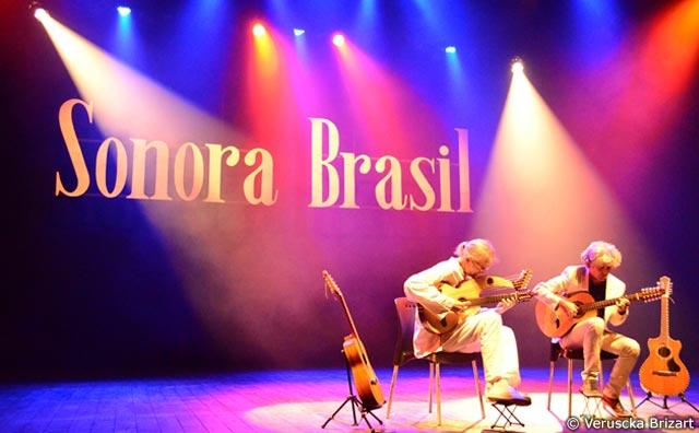 Sesc AM promove a 19ª Edição do Sonora Brasil