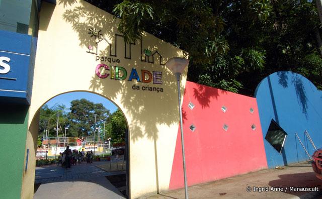 Competição de dança agita o Parque Cidade da Criança no fim de semana