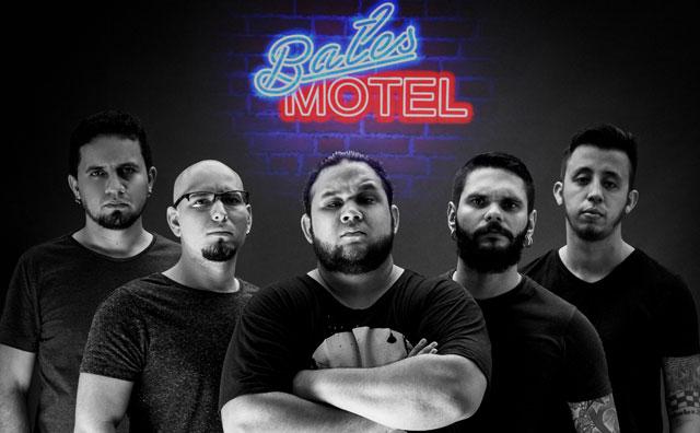 Bates Motel apresenta especial Linkin Park & Limp Bizkit