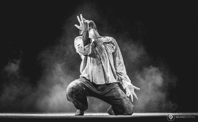 Palco Giratório tem novo espetáculo de dança e oficina com inscrições