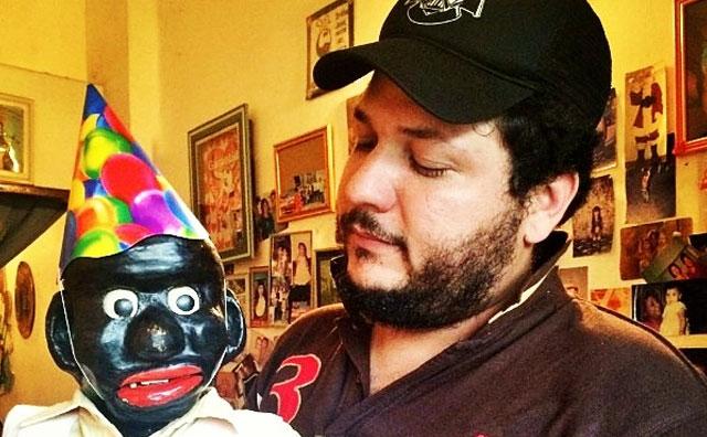 Oscarino Varjão e seu Peteleco são tema de documentário a ser lançado