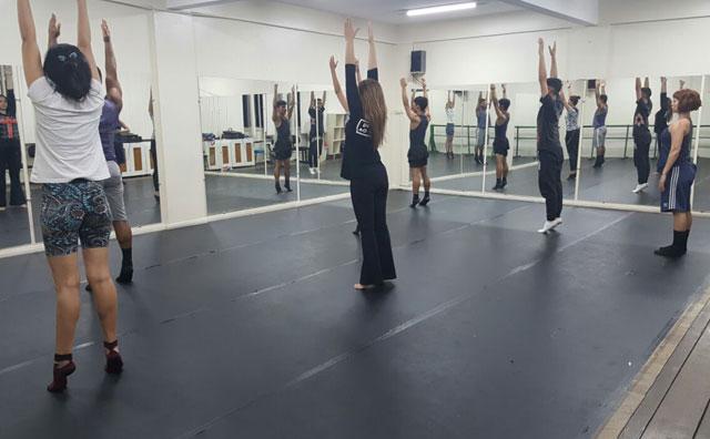 Sesc AM promove oficina gratuita de Dança Contemporânea