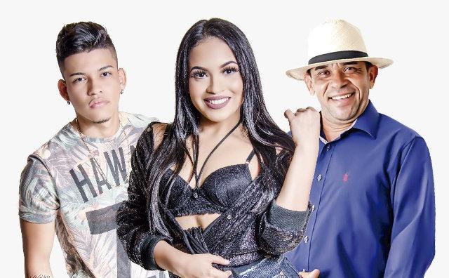 Banda lança nova formação no Pé de Serra do Moai, nesta terça (22)