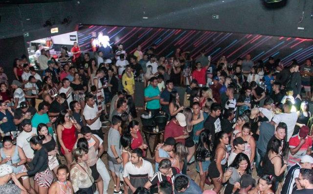 Três atrações agitam noite de Forró no Arena Pub, nesta quinta (10)