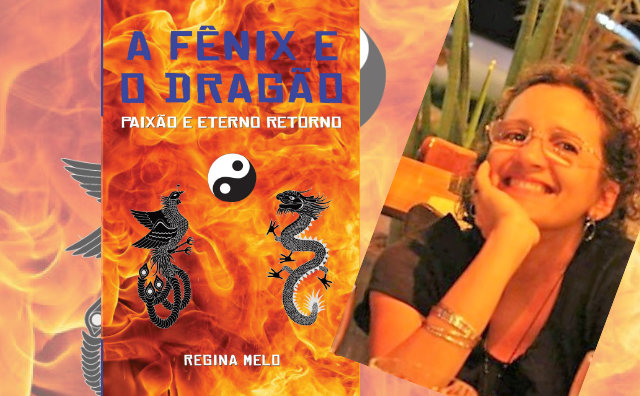 Regina Melo lança trilogia mitológica em Manaus