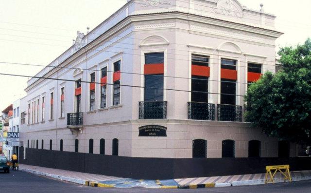 Exposição Panorama das Artes no Século 21 reúne obras de amazonenses