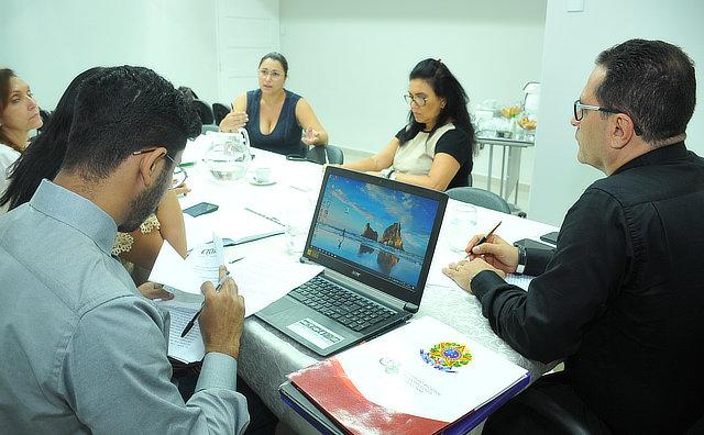 CRO-AM oferece curso de obrigações fiscais, contábeis e trabalhistas