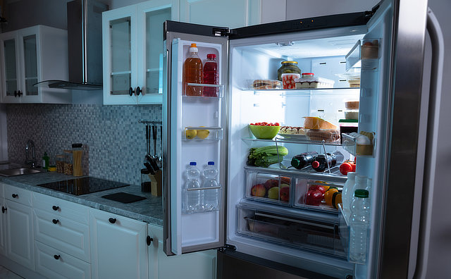 Dilemas da vida moderna: como deixar a geladeira organizada