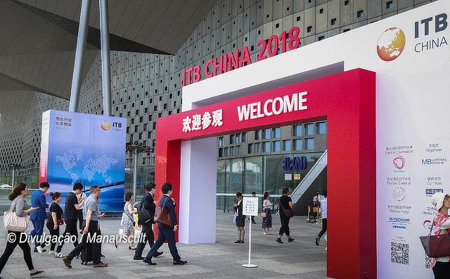 Participação de Manaus no ITB China encerra com saldo positivo