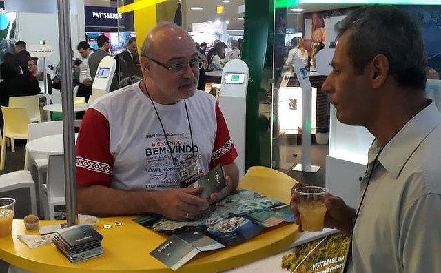 Destino Manaus será apresentado em feira de turismo na China