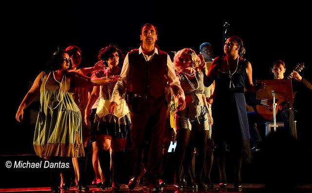 Nova versão de 'Alma', de Claudio Santoro, estreia no 22º FAO, neste domingo