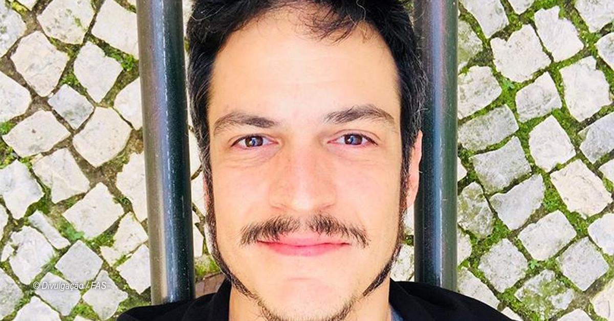 Ator Mateus Solano participa de live sobre enfrentamento ao coronavírus na Amazônia