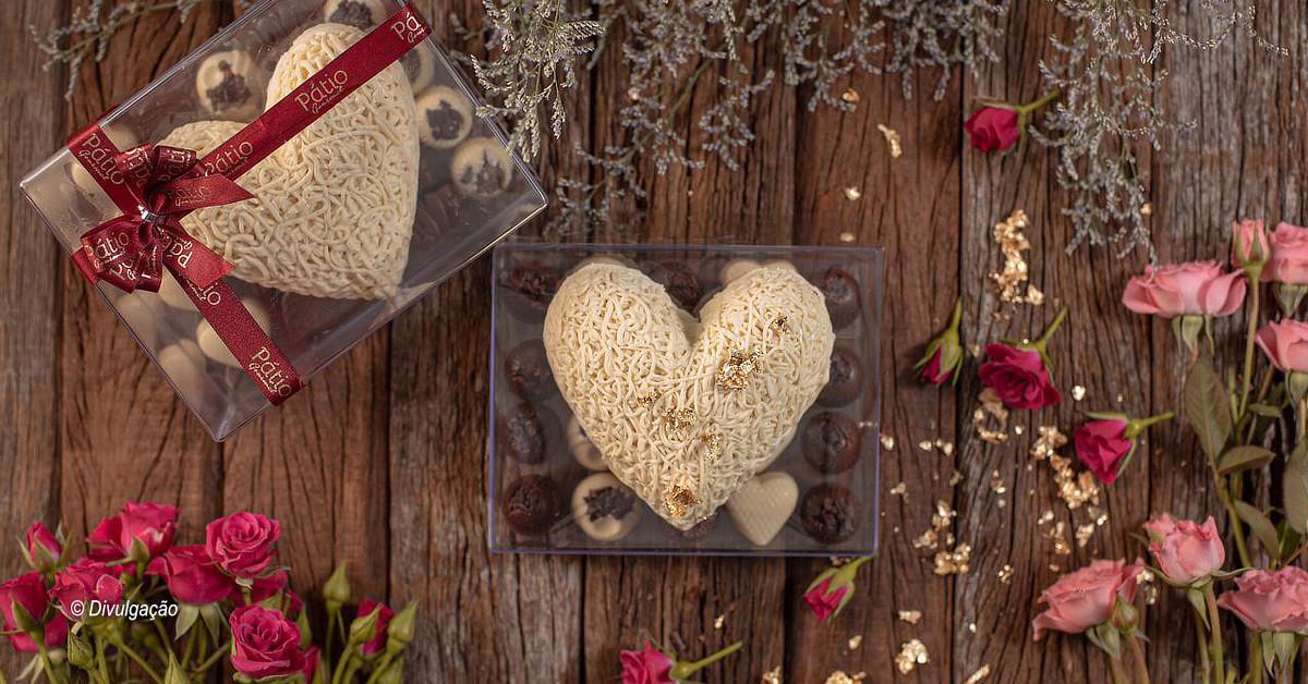 De smartphone a chocolate, confira algumas dicas de presentes para o Dia das Mães