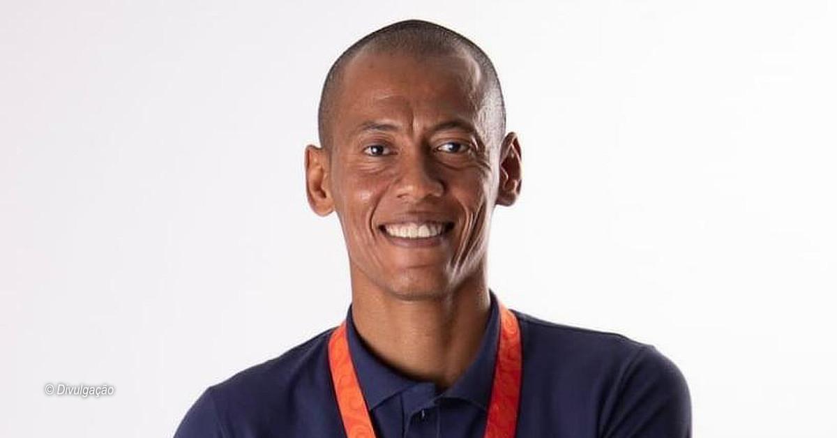 Medalhista olímpico Sandro Viana abre Torneio SESI de Robótica