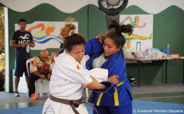 1ª Copa APAE de Judô é neste sábado (11), em Manaus
