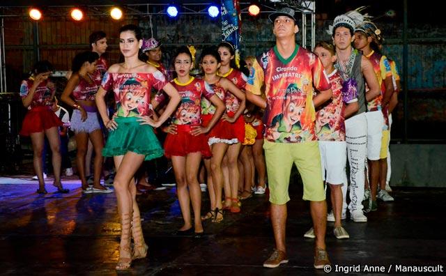 Quarenta festivais folclóricos em julho