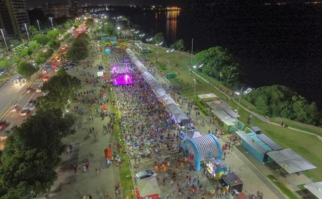 Ponta Negra recebe novamente o Festival Gastronômico