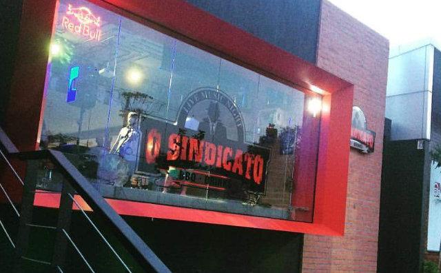 O Sindicato BBQ-Drink's vira gastropub e abre as portas para almoço
