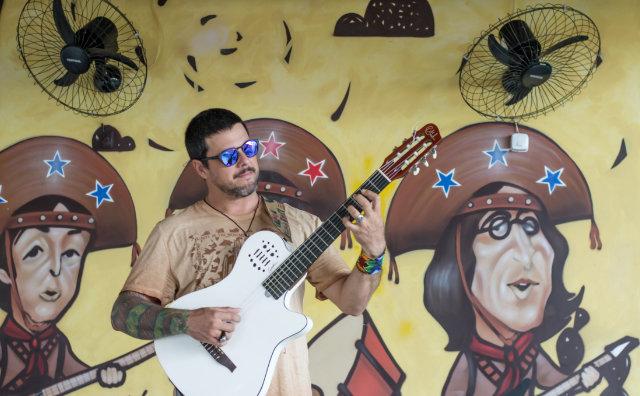 """Axerito Bar faz especial """"Noite de Beiradão"""" no próximo sábado"""