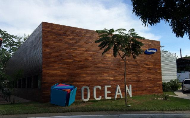 Samsung Ocean promove ciclo de palestras sobre design, ilustração