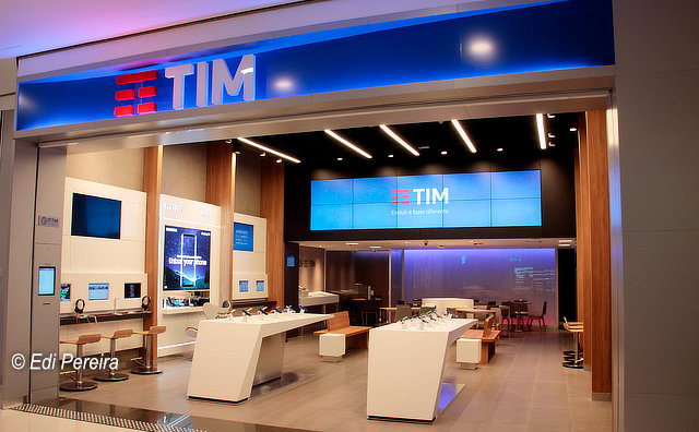 TIM expande ultra banda larga fixa em Manaus