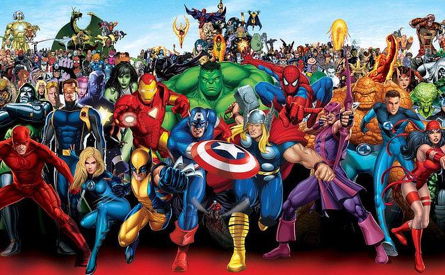 Amazonas Shopping recebe atração inédita da Marvel nas férias escolares