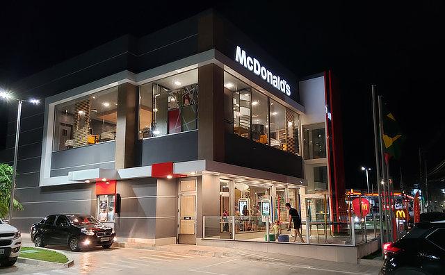 Arcos Dorados fecha parceria com a Bringg para reforçar McDelivery
