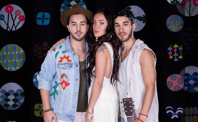 Melim e Overdriver Duo fazem shows especiais em Manaus