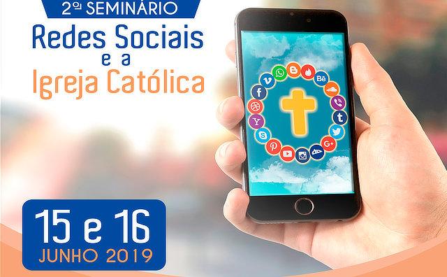 Comissão da Igreja Católica de Manaus realiza treinamento de 10h em redes sociais