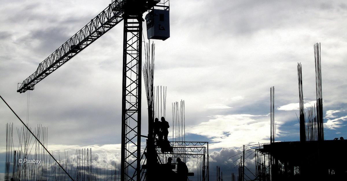 Construção civil do AM tem maior queda de vendas no Brasil em maio