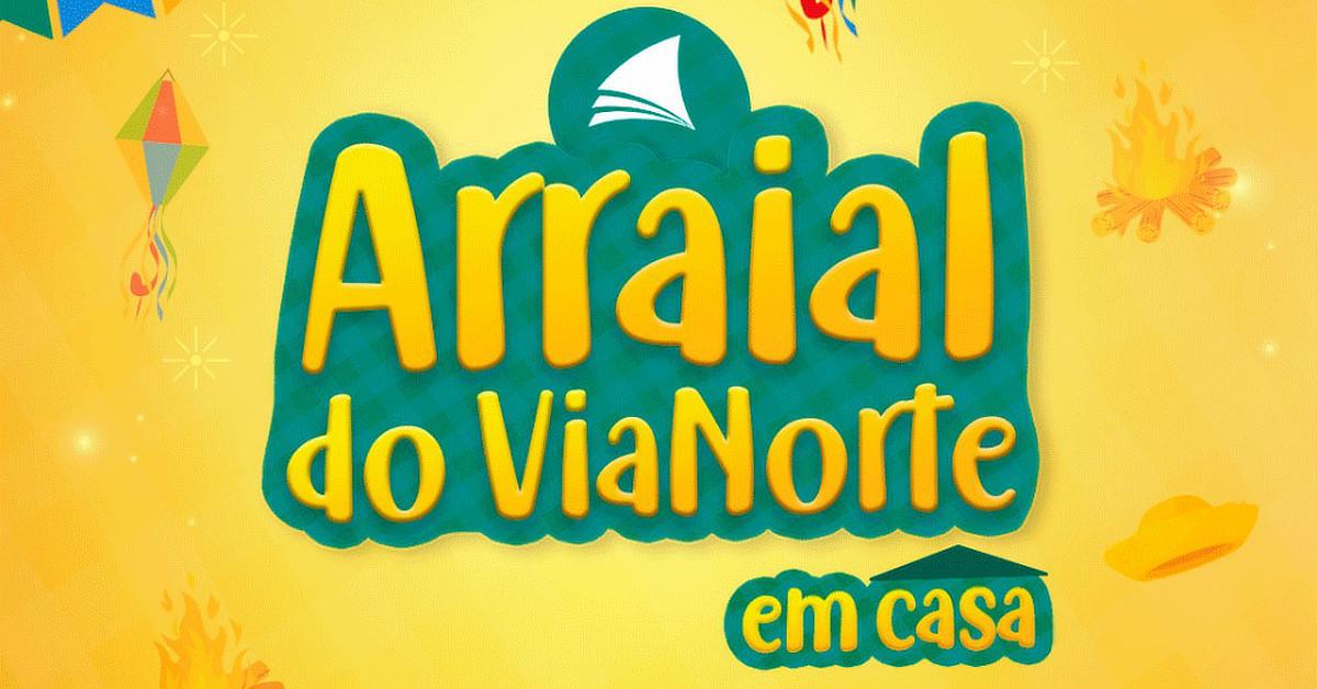 Shopping Manaus ViaNorte leva o clima junino para as famílias com Arraial em Casa