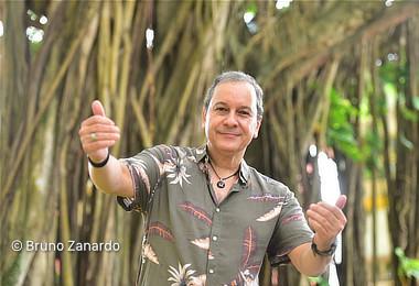Com músicas regionais, artistas amazonenses agitam projeto Palco ViaNorte