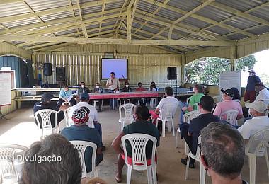 Projeto instala sistema de energia solar em residências de comunidades ribeirinhas