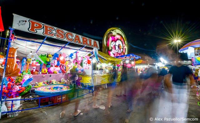 36º Festival Folclórico do CSU do Parque 10 começa nesta sexta-feira