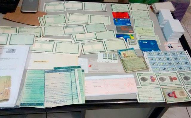 Análise de documentos falsos é tema de curso em Manaus