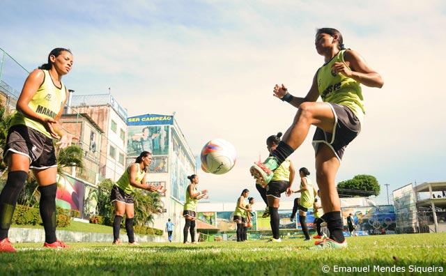 Manaus FC motivado para buscar primeira vitória