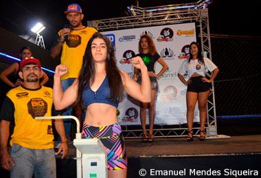 Sport Bar recebe Big Way Fight Night 2 neste s�bado (23)
