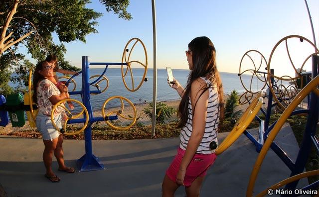 Manaus vai ganhar sistemas de bicicleta compartilhada no Centro